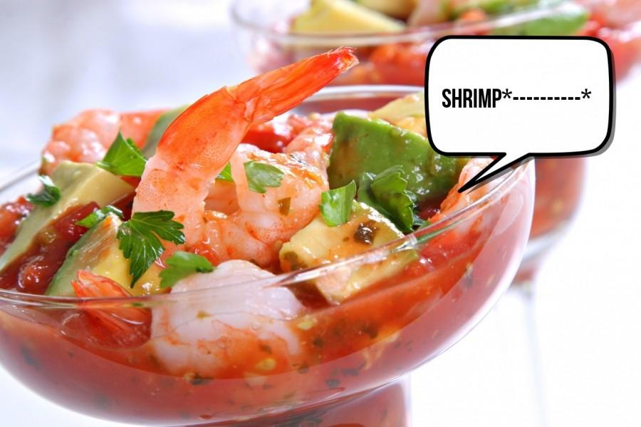 shrimp*----------*  | phrase.it