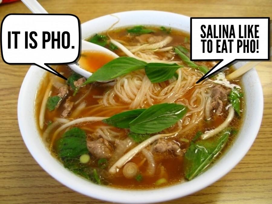 it is pho.  | phrase.it