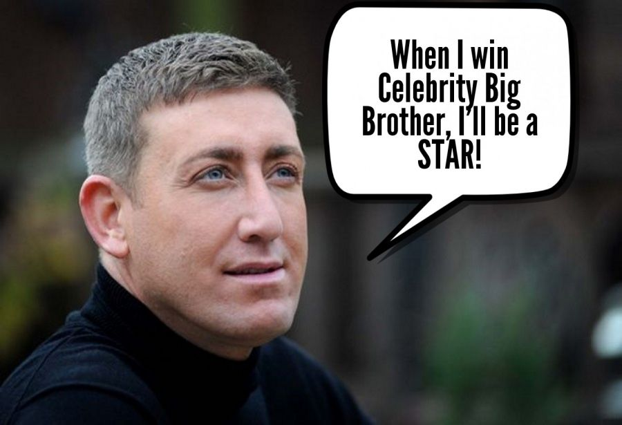 When I win Celebrity Big Brother, I'll be a STAR!  | phrase.it
